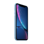 "Apple iPhone XR 15.5 cm (6.1"") 128 GB Dual SIM 4G Blue iOS 12"