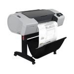 HP Designjet T790 610-mm PostScript Printer