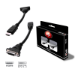 CLUB3D HDMI to DVI-I Single Link Adapter Cable