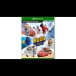 Microsoft Rush: A Disney-Pixar Adventure, Xbox One Basic