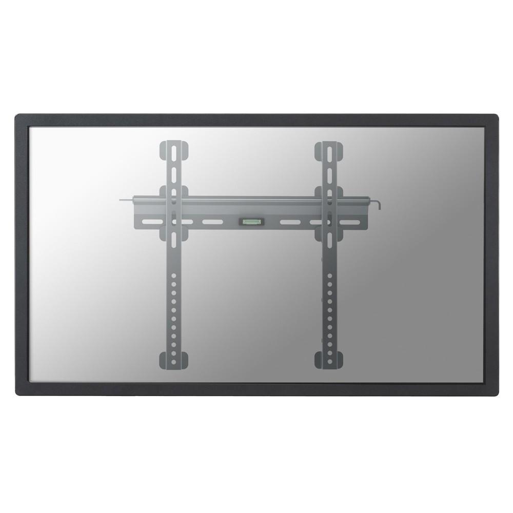 Plasma/ LCD Tv Wall Mount Bracket Silver