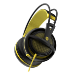 Steelseries Proton Yellow Siberia 200 3.5mm Headset
