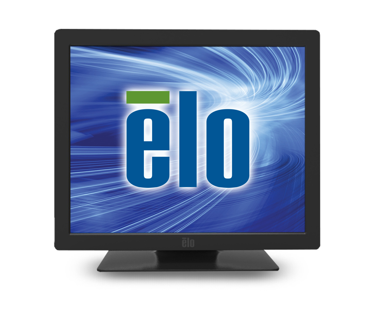 """Elo Touch Solution 1929LM touch screen monitor 48.3 cm (19"""") 1280 x 1024 pixels Black"""