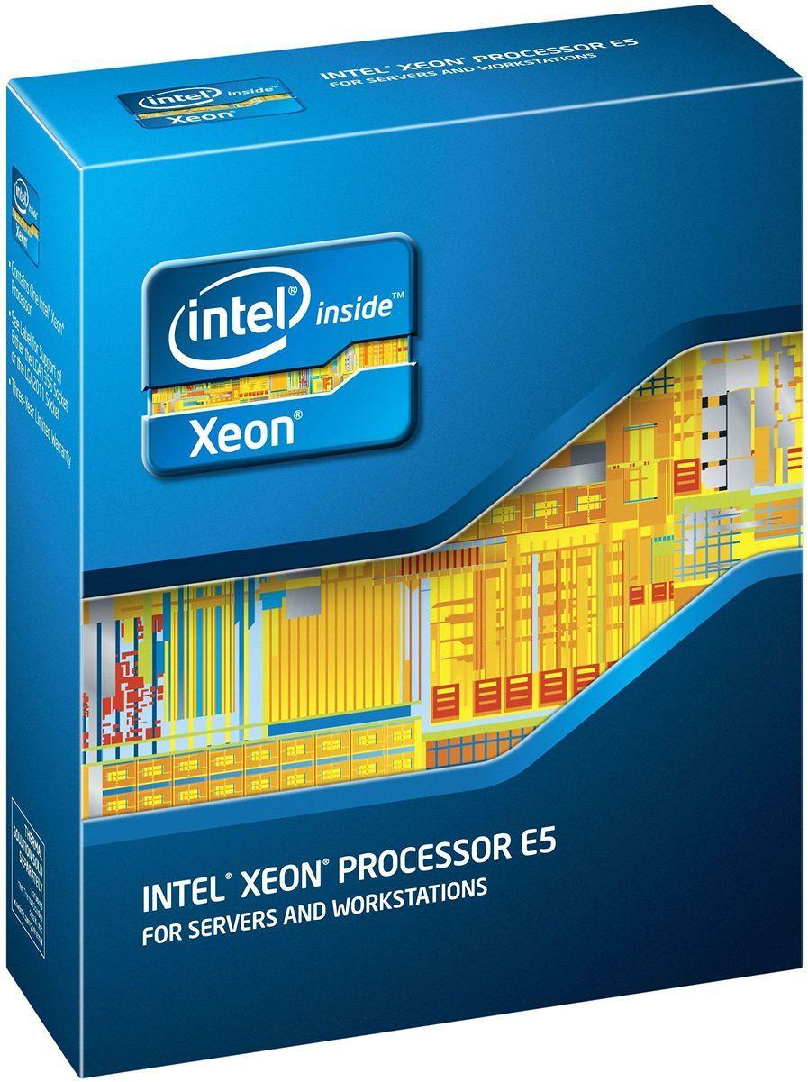 Intel Xeon E5-2650 processor 2 GHz Box 20 MB Smart Cache
