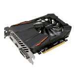 Gigabyte GV-RX550D5-2GD Radeon RX 550 2GB GDDR5 graphics card