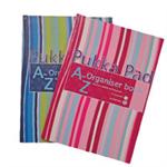 Pukka PUKKA PAD A4 PROJECT BOOK HARDBACK ASST