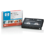 Hewlett Packard Enterprise C5708A blank data tape DAT 4 mm