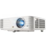 Viewsonic PG706HD data projector Desktop projector 4000 ANSI lumens DMD 1080p (1920x1080) White