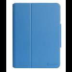 "Griffin Snapbook 9.7"" Folio Blue"