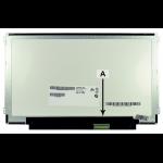 2-Power 11.6 WXGA HD 1366x768 LED Glossy Screen - replaces N116BGE-LB1