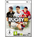 Bigben Interactive Rugby 18 Basic PC Videospiel