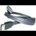Microconnect External e-SATA Cable (0.5m)