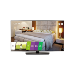 "LG 55UV761H hospitality TV 139.7 cm (55"") 4K Ultra HD Black Smart TV 20 W"