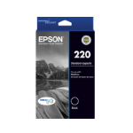 Epson C13T293192 220pages Black ink cartridge