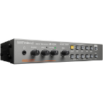 ROLAND VIDEO PROCESSOR WITH LAN CONTROL
