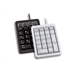 Cherry Keypad G84-4700 PS/2 Black
