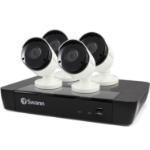 Swann SWNVK-874504 video surveillance kit Wired 8 channels