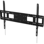 Vision VFM-W10X6 signage display mount 2,29 m (90 Zoll) Schwarz