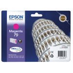 Epson C13T79134010 (79) Ink cartridge magenta, 800 pages, 7ml