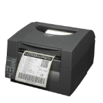 Citizen CL-S531II Printer Direct thermal, Black, UK+EN Plug - Approx 1-3 working day lead.