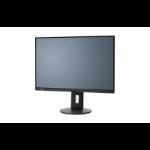 "Fujitsu Displays P24-8 WS Neo 24"" Full HD+ LED Matt Black computer monitor"