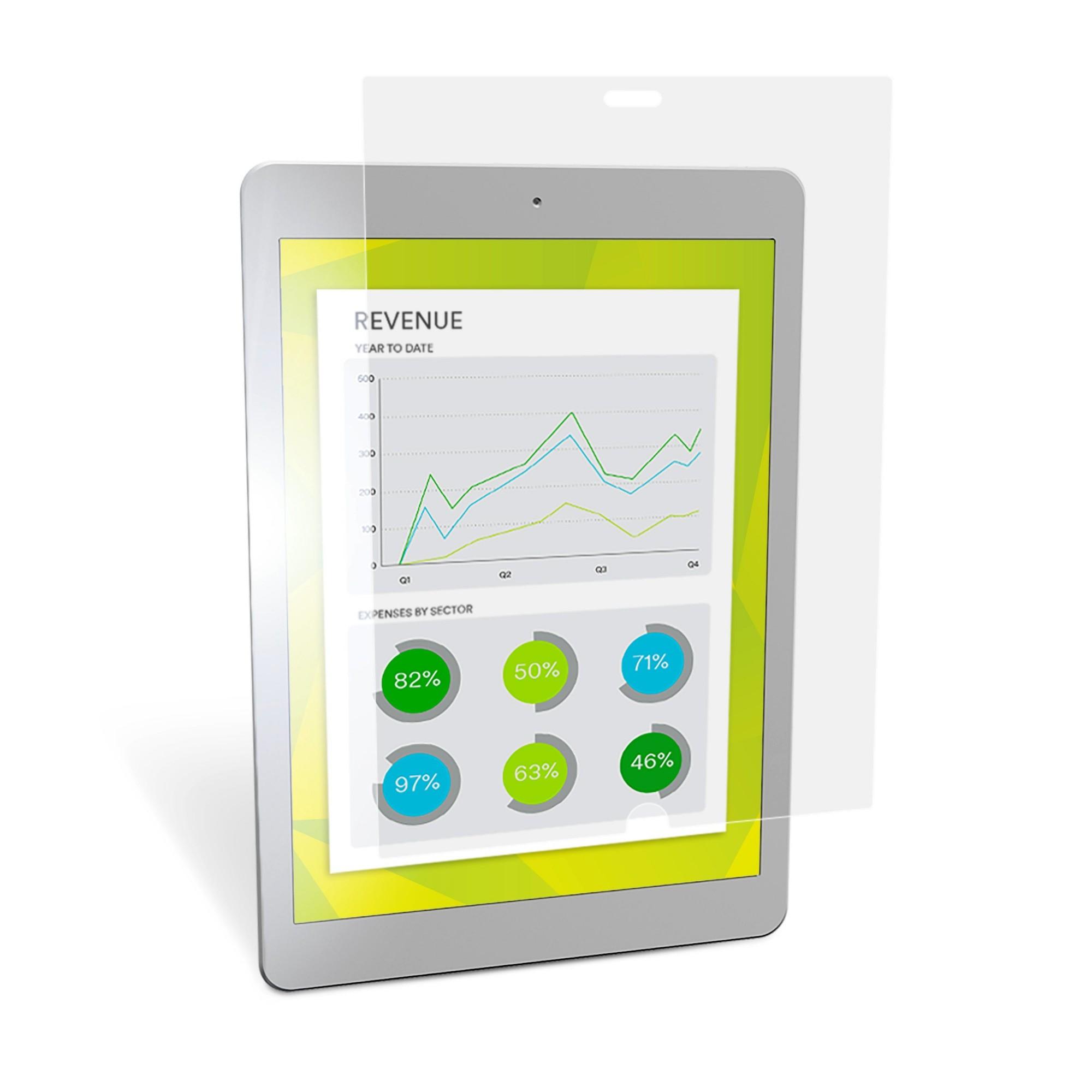 3M Anti-Glare Screen Protector for Apple® iPad Air® 1/2/Pro® 9.7