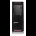 Lenovo ThinkStation P700 2.4GHz E5-2630V3 Tower Black Workstation