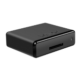 Lexar LRWSR2TBEU USB 3.0 (3.1 Gen 1) Type-A Black card reader