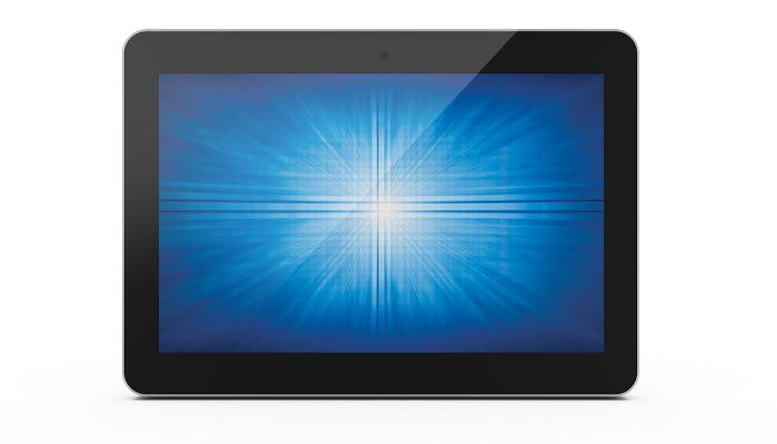 "Elo Touch Solution I-Series 2.0 25,6 cm (10.1"") 1280 x 800 Pixels Touchscreen 2 GHz APQ8053 Alles-in-een Zwart"