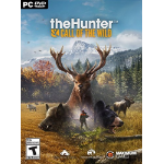 Astragon theHunter: Call of the Wild Basic PC Multilingual video game