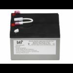 BTI AA-PA3N40W/US Sealed Lead Acid (VRLA) 19 V