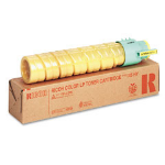 Ricoh 888281 (TYPE 245) Toner yellow, 5K pages @ 5% coverage