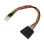 Lindy 0.15m, SATA 0.15m internal power cable