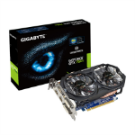 Gigabyte GV-N75TOC-2GI GeForce GTX 750 Ti 2GB GDDR5