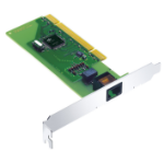 AVM FRITZ!Card PCI ISDN Wired ISDN access device