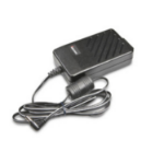 Intermec 851-095-131 adaptador e inversor de corriente Interior 48 W Negro