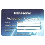 Panasonic KX-NCS3516WJ software license/upgrade