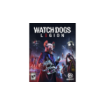 Ubisoft Watch Dogs Legion PlayStation 4 Basic
