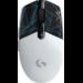 Logitech G G305 K/DA ratón mano derecha RF inalámbrico Óptico 12000 DPI