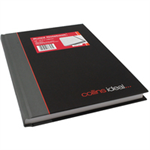 Collins IDEAL BOOK GREY/BLACK 468R