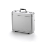 "Dicota DataSmart Compact 14"" 14"" Silver"