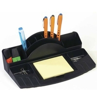 Avery Mainline Desk Tidy Black 88ml