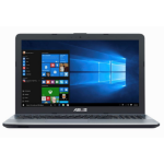 "ASUS VivoBook Max X541NA-GQ323T 1.1GHz N4200 15.6"" 1920 x 1080pixels Silver Notebook"