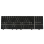 HP 597582-041 German Black keyboard