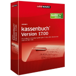 Lexware Kassenbuch 2018 v17