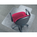 Q-CONNECT KF02255 furniture floor protector mat