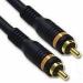 C2G 7m Velocity Digital Audio Coax Cable