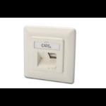 ASSMANN Electronic DN-9008-1 White outlet box