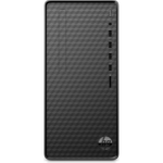 HP M01-F0026na DDR4-SDRAM 3400G Mini Tower AMD Ryzen 5 8 GB 1256 GB HDD+SSD Windows 10 Home PC Black