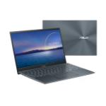 """ASUS ZenBook 14 UX425JA-BM031T notebook LPDDR4x-SDRAM 35.6 cm (14"""") 1920 x 1080 pixels 10th gen Intel® Core™ i5 8 GB 512 GB SSD Wi-Fi 6 (802.11ax) Windows 10 Home Grey"""
